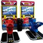 高额回收出售各种大型游乐设备,电玩城游戏机,动漫城模拟机