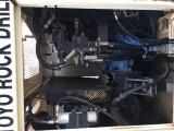 03年日本进口东洋TDC-928C液压钻机