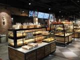 重庆面包店装修设计方案 重庆面包店装修公司