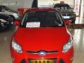 福特福克斯2012款 福克斯-两厢 1.6 双离合 风尚型 全车