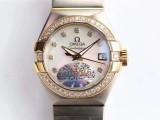 一比一精仿欧米茄手表多少钱哪里能买得到