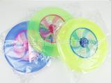 专业供应LED发光飞盘 中国儿童礼品 发光益智飞盘玩具