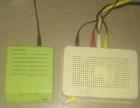 自用电信电纤猫,广电机顶盒出售。