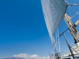 帆船旅游 向海而生的自由