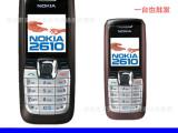 批发正品诺基亚2610直板功能手机 超长待机经典老人儿童备用手机