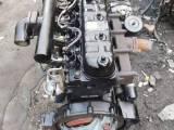临沂五十铃4JB1二手发动机出售