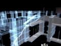 株洲三维建筑动画︱施工动画︱桥梁动画︱产品动画