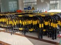 广东中山常规道路护栏生产厂家途安交通设施道路京式护栏生产厂家