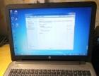 大学生毕业出售自用惠普15.6寸i5 98新的笔记