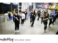 广州哪里有零基础入门爵士舞街舞培训班?