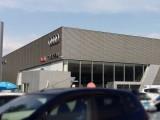奧迪4S店門頭氟碳鋁單板幕墻專用