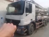 北京回收攪拌車泵車,北京回收二手攪拌車泵車