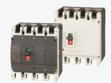 太阳能光伏专用直流塑壳断路器