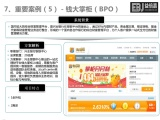 消费信贷系统 租房贷系统软件开发商 上海益倍嘉公司