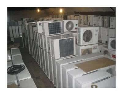 中山市古镇二手空调上门回收,空调回收电话,空调回收价格