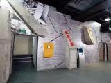 北京意诚意虚拟地震小屋