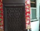 上海防盗门改门中门 上海防盗门改装门中门