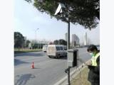 南京高速公路路面狀況檢測設備系統冰雪厚度濕滑度監測