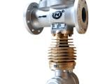 指针型,机械式蒸汽流量计,宏业LFX旋翼式流量仪表生产
