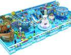 淘气堡设备厂家直销儿童乐园加盟