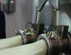 米粉设备一贵州直条米线生产线3人操作