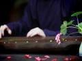古韵琴行 学古筝的五种美