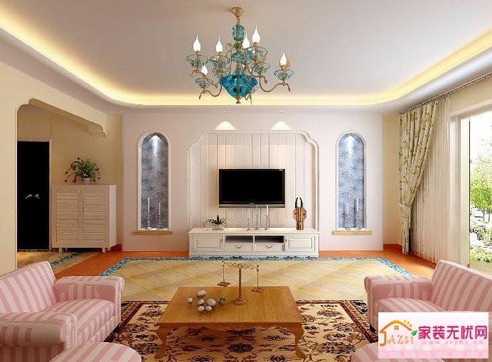 杭州滨江区家庭装修二手房装修