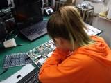 威海学手机维修来华宇万维有技术 好就业