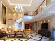 别墅欧式风格装修案例 欧式风格 装饰效果图