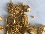赣榆黄金回收店地址 黄金回收多钱一克 免费上门回收