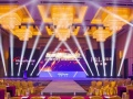 会议会展年会庆典晚会活动节目演出LED大屏灯光音响