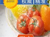 果蔬净 配方检测 厨房专用温和去残留易过