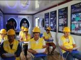 施工安全教育VR助推施工安全教育模式转变