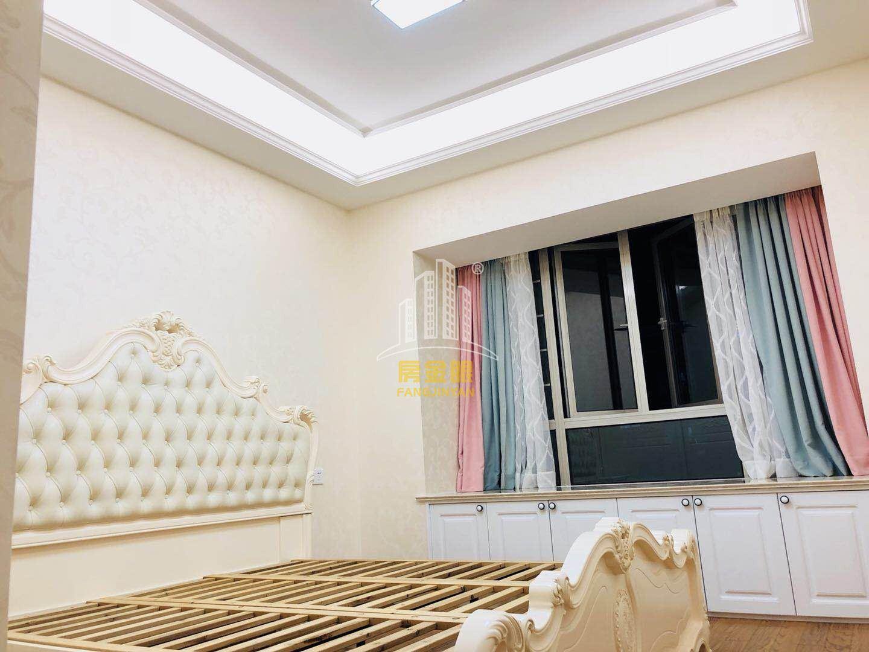 椒江-开发区-新明半岛2室2厅精装房出租新明半岛