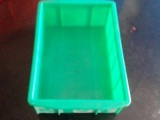 东莞桥头小塑胶箱批发出售,颜色多种,规格
