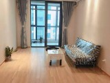 位于桃浦新村地铁11号线精装修两室一厅一卫的
