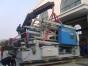 上海奉贤区南桥50吨吊车出租大型吊装货车叉车出租搬场运输