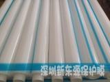 深圳大量供应pe静电膜 保护膜,适用塑胶保护不掉胶