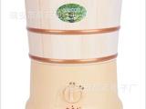 厂家直销巧夫人多功能四合一木桶豆芽机家用豆芽机可制作酸奶米酒