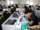 漳州手机维修培训 学习好 手机维修实战操作