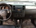 日产 骐达 2006款 1.6 自动 GE-私家车