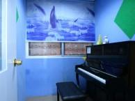 坂田五和学声乐培训孩子要考级的 哪家较专业