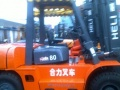 合力 H2000系列1-7吨 叉车  (个人急售7吨8吨3吨)