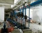 深圳东莞平湖凤岗天车葫芦搏落架起重吊车管道泵房冷却塔焊割工程