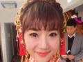 洁青·美妆•造型工作室 承接新娘跟妆 韩式半永久 舞台妆