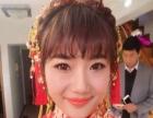 洁青·美妆造型工作室 承接新娘跟妆 韩式半较 舞台妆