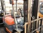 二手叉车出售2.5吨丰田二手叉车转让
