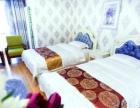 澜庭观景公寓酒店——设施齐全,环境优雅,旅游的**