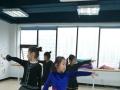仁德医院附近麦库十一楼有专业学拉丁中国舞街舞现在有八折优惠