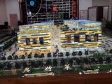 兰州新区奥特莱斯世界品牌入驻西北地区大型购物中心